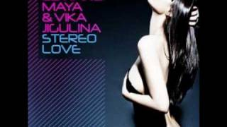 Edward Maya & Vika Jigulina - Stereo Love (Digital Dog Club Mix) Mp3