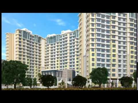 Park Royale in Andheri (East), Mumbai by Pride Group-Rashi Developers –  2/3/5 BHK | 99acres.com - YouTube