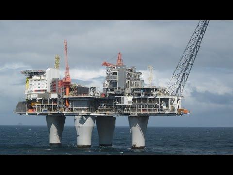 (Doku in HD) Das Blut der Welt (2) Öl der Zukunft