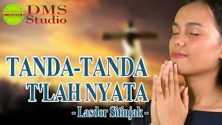 Download Lagu Tanda Tanda T'lah Nyata - Lasdor Sitinjak mp3