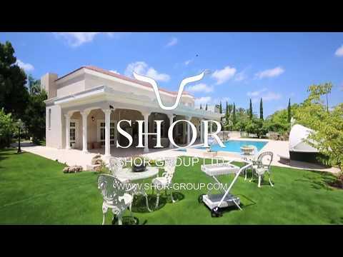 Shor Group International Real Estate - Luxury Estate In Caesarea Israel