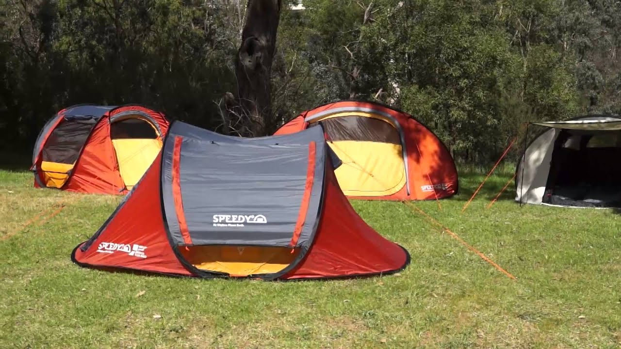 Explore Planet Earth Speedy Tent Range & Explore Planet Earth Speedy Tent Range - YouTube