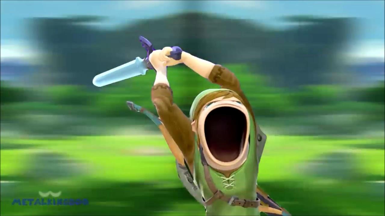 Link, Held von Hyrule