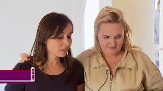 D&CO Valérie Damidot 2018-04-23 (épisode 2) Sarah Jane