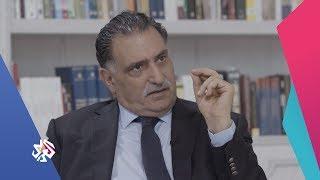 حوار مع المفكر د. عزمي بشارة | مستقبل القضية الفلسطينية وملف التطبيع مع إسرائيل | الجزء الثالث