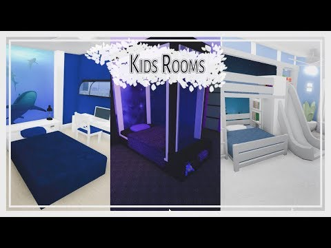 bloxburg-  -kids-rooms- -themed-room-styles-(pt-1-of-2)