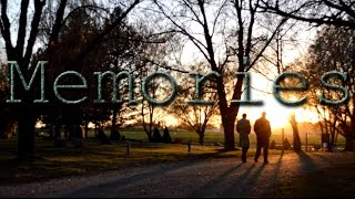 Memories- a Stuart Deacon Junior short film