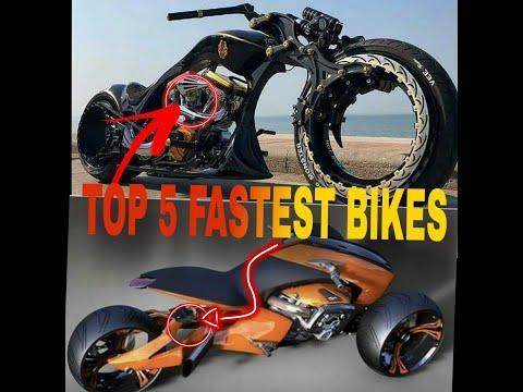 Top 5 fastest bikes in the world…🤔..dunia ke 5 sabse tej super bikes🏍️