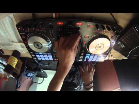 Mix tribe/core live | Leroth