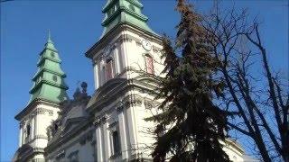 видео На что стоит посмотреть, если вы в Тернополе | Города