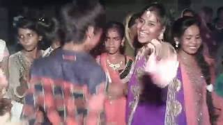 deepak yadav in sadi dance by dhiraj yadav