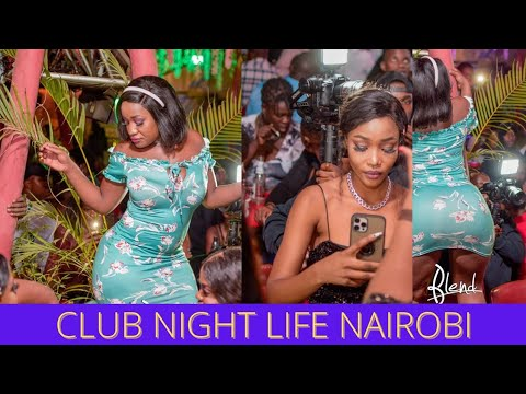 Download Eric omondi wife material clubbing night in Nairobi//wife material2 episodes