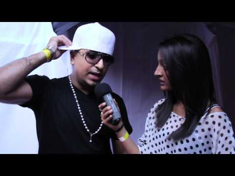 desiFEST 2012 -  Interviews with the Performers!
