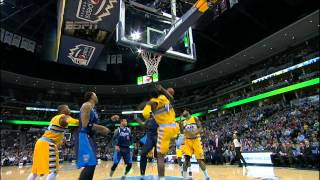 Top 10 NBA Plays: March 5th