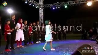 انشوده وايد حلوه  احنا اطفال اليمن - ماريا قحطان