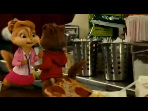 Alvin and the Chipmunks: The S is listed (or ranked) 5 on the list The Best Jesse McCartney Movies