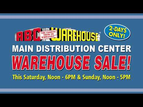 abc-warehouse-warehouse-distribution-center-sale-event!