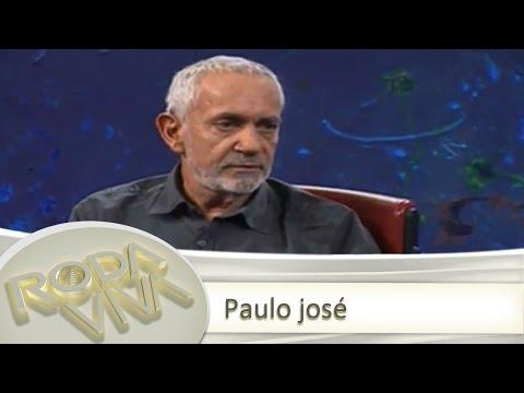 Paulo José - 28/05/2007