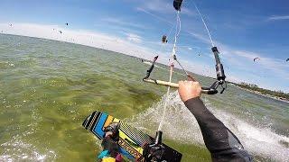 Kitesurfing Chałupy