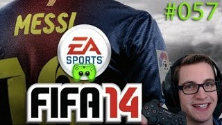 FIFA 14 Ultimate Team # 57 - Buli revenge «» Let