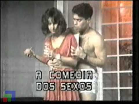 """Intervalo """"Versão Original"""" - Rede Manchete - 14/09/1990 - 3/4"""
