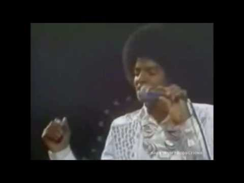 Michael Jackson - Happy - Live 1975