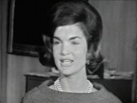 Jackie Kennedy on MLK: 'That man's terrible' - theGrio