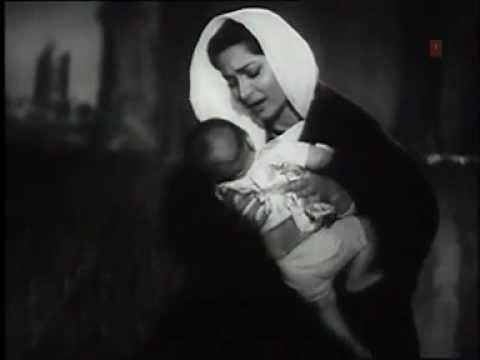 TERE BACHPAN KO -LATA  -SAHIR -JAIDEV-  MUJHE JEENE DO (1963)