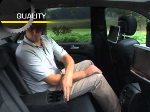 2006-2009 Mercedes-Benz M-Class Pre-Owned Vehicle Review