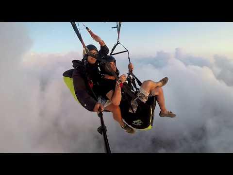 Paragliding, FOCUS TOURS & PARAGLIDING Co ,Ltd Oludeniz