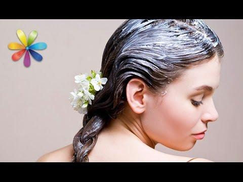 Маска для волос из меда коньяка и соли отзывы