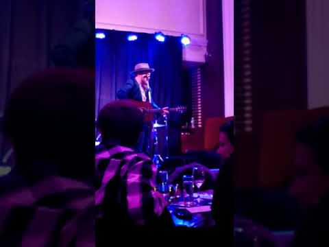 Chad Michael Jervis Performing