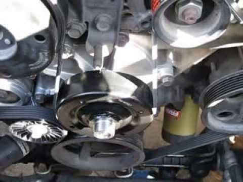 Leaky Water Pump 3g Dodge Ram 2002 2008 Part 1 Youtube