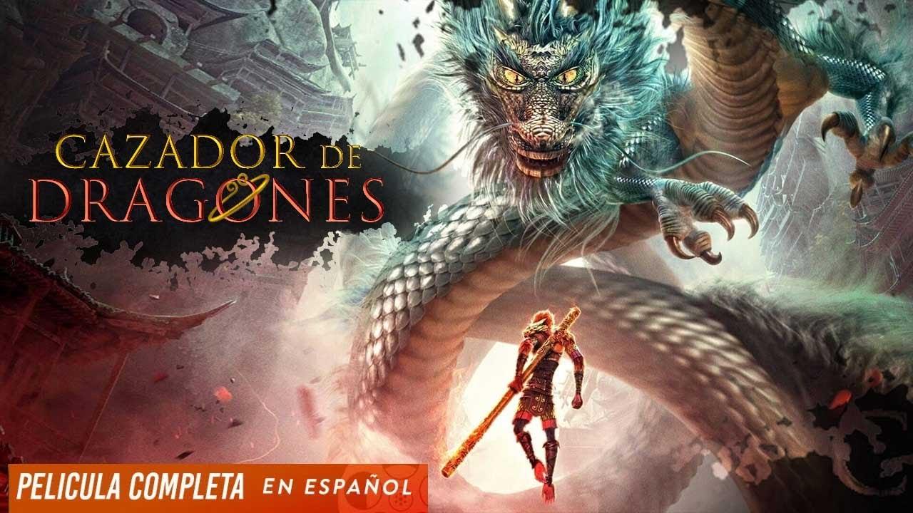 Download Cazador De Dragones | Peliculas De Accion En Espanol Latino
