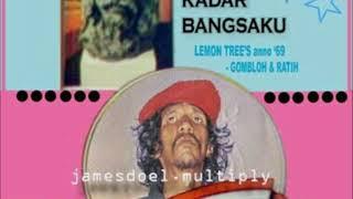 Gombloh & Lemon Tree's Anno '69 - Kadar Bangsaku - 01 Sketsa Penari