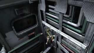 Tomb Raider Underworld часть3