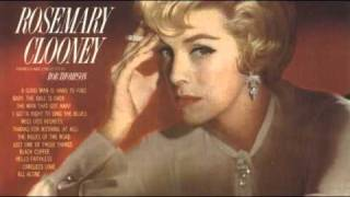 Rosemary Clooney - Hello Faithless