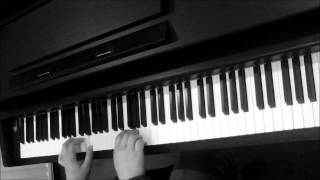 Brian Crain Hallelujah Piano Cover