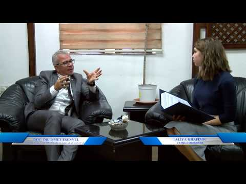 Today and Tomorrow of North Cyprus Tourism: special interview with Ismet Esenyel