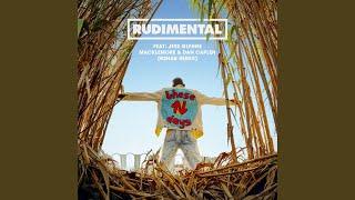 These Days (feat. Jess Glynne, Macklemore u0026 Dan Caplen) (R3hab Remix)