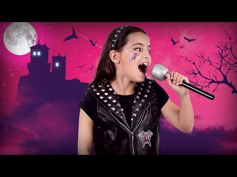 Trucco Chica Youtube Vampiro™ Tutorial Halloween Bambino Per Di gqwvgU