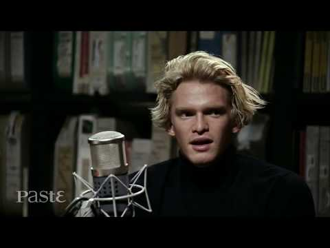 Cody Simpson & The Tide live at Paste Studio NYC
