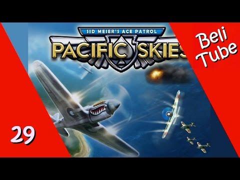 Sid Meier's Ace Patrol: Pacific Skies | Armada EEUU - Episodio 29 |