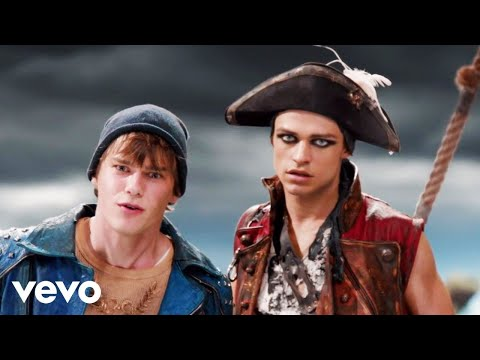 Descendants 2 - It's Goin' Down (Official Video)