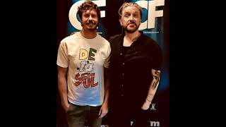 Anders Holm - The Craig Ferguson Show 4.25.18