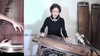 Adele-Hello Gayageum ver. by Luna