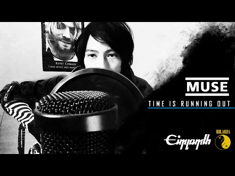 MUSE - Time is running out (Grunts Music) Unplugged Acoustic