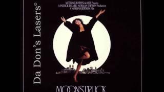 Moonstruck theme - Musetta