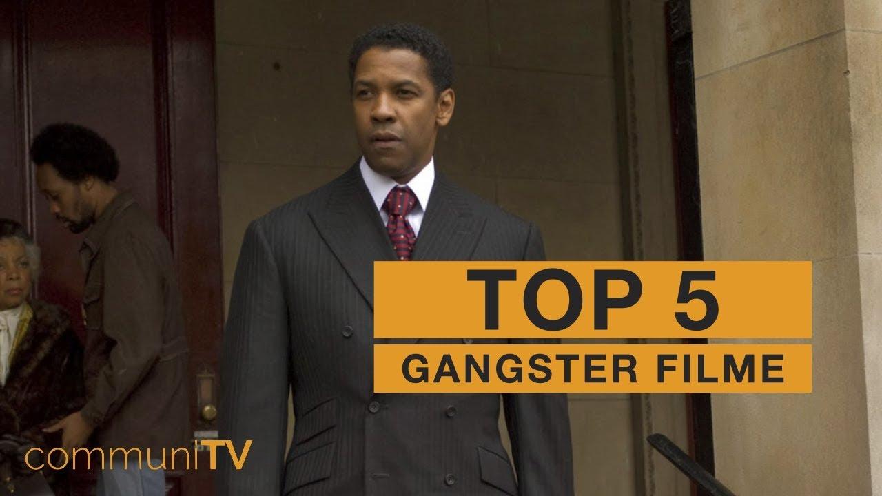 Top Gangster Filme