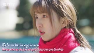 Vietsub Ian Chen -  Nobody And Princess 小情书 Lovote - Bức thư tình nhỏ MV